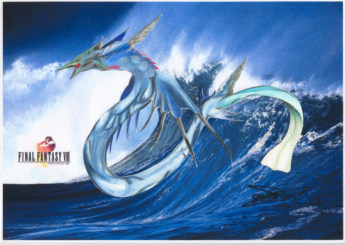 GF Leviathan