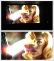 "Gaga as La Chameleón in ""Machete Kills"" Teaser Trailer"