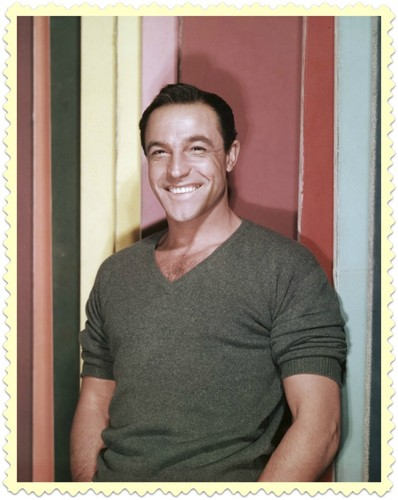 Gene Kelly 1951 Hot image :)