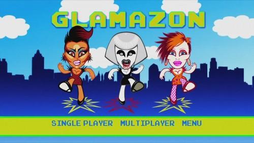 Glamazon [Music Video]