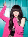 Glamoholic Photoshoot - carly-rae-jepsen photo