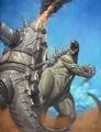 Godzilla vs. Mechagodzilla -