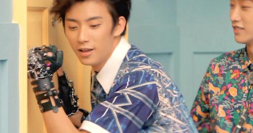 Gongchan ~♥