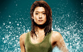 grace-park - Grace Park wallpaper