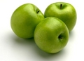 Green Apple - colors photo