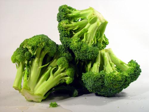 Green ब्रोकोली