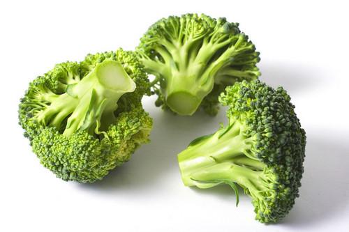 Green brócoli