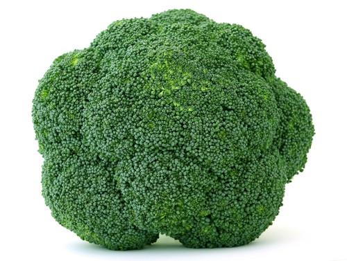 Green 브로콜리