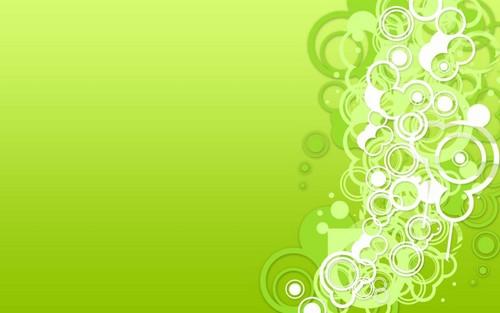 Green hình nền