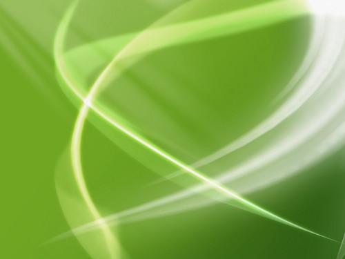 Green fond d'écran