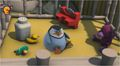 Grumpy Baby Skippy - penguins-of-madagascar photo