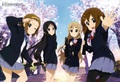 HTT seniors... - k-on photo
