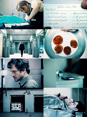 Hannibal 1.07 Sorbet