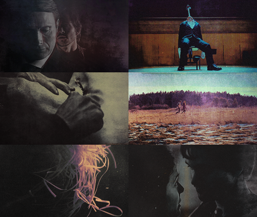 Hannibal - 1.08 Fromage