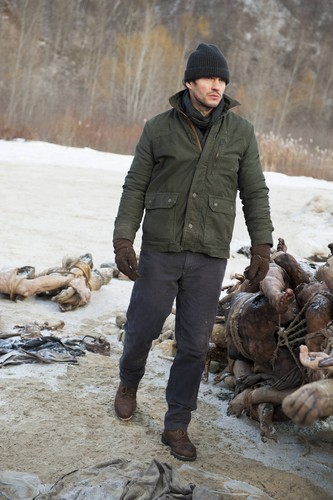 Hannibal - Episode 1.09 - Trou Normand