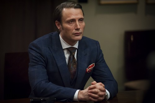 Hannibal - Episode 1.11 - Rôti