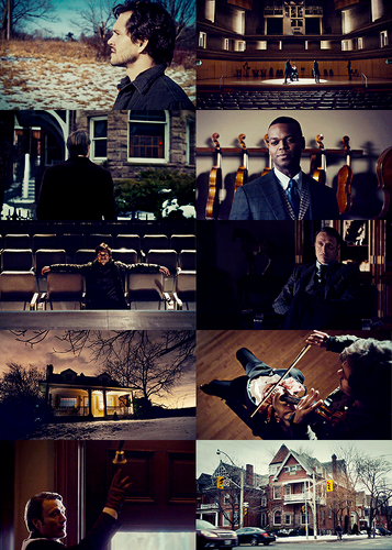 Hannibal - Fromage