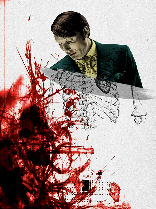 hannibal lecters identity and ethos A new promo poster for hannibal season 3 reveals that bedelia will be dr lecter's new wife when the show returns.