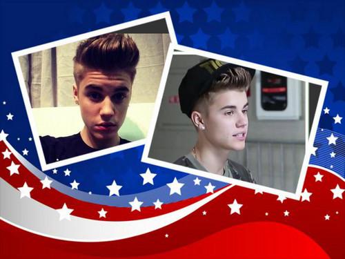 Happy Memorial jour Justin