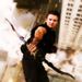 Hawkeye - the-avengers icon