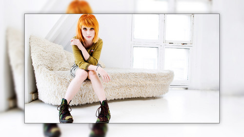 Hayley Nichole Williams
