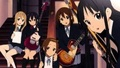Hokago Tea Time (After School Tea Time) - k-on photo