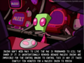 I could agree. - invader-zim photo