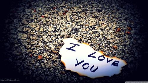 I cinta anda