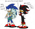 IBLIS TRIGGER - sonic-shadow-and-silver photo