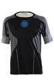 IRON MAN 3 Tony Stark movie accurate Battle Suit T-shirt replica - iron-man photo