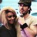 Ian and Kat - the-vampire-diaries-tv-show icon