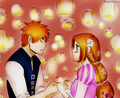 Ichihime - anime photo