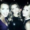 Instagram - katie-cassidy photo