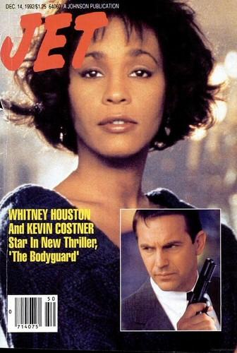 JET 1992 Magazine Cover