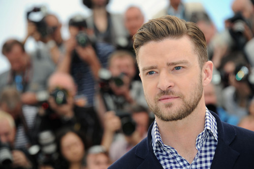 Justin Timberlake wallpaper probably with a business suit entitled JT at Cannes - (May/2013)