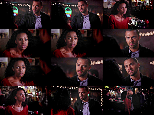 Jackson and Stephanie 9x22