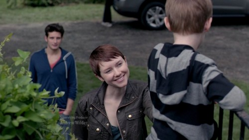 Jacob   1x02   The Following