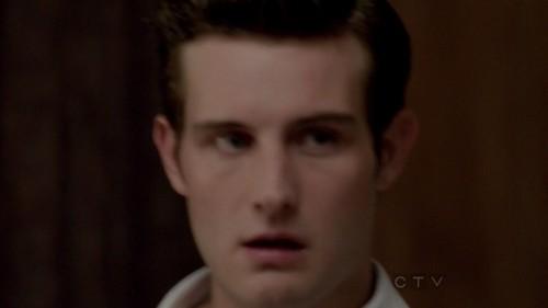 Jacob | 1x02 | The Following
