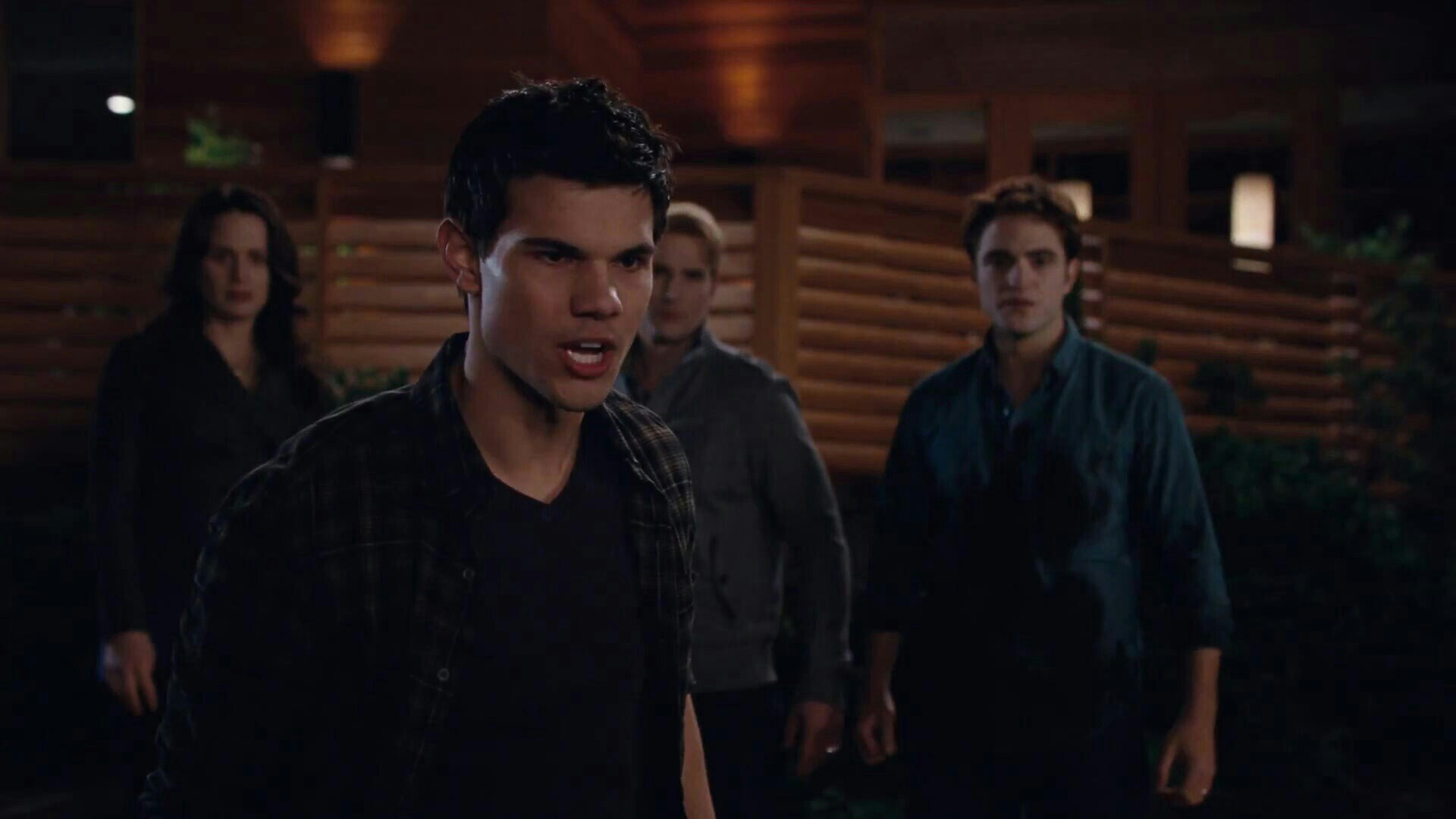 Image cullen family breaking dawn wallpaper twilight series - Romantic Male Characters Images Jacob Black Taylor Lautner Hd Wallpaper And Background Photos