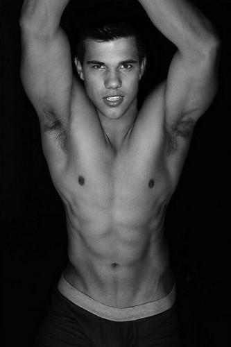 Jacob/Taylor Lautner