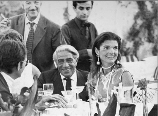 Image result for Aristotle Onassis