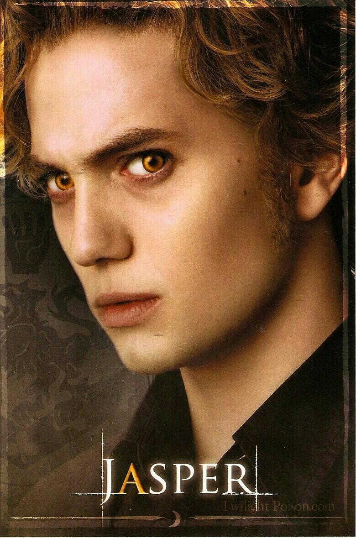 Romantic Male Characters images Jasper Hale/ Jackson Rathbone HD ... Jacobblack