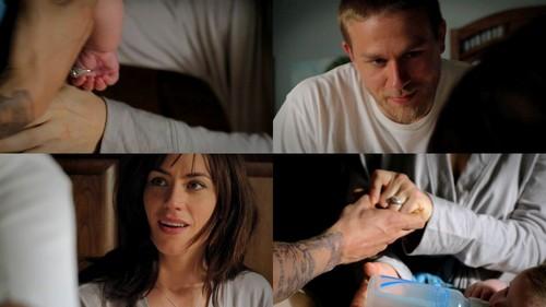 Jax & Tara Screencap Sets