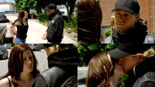Jax & Tara Screencap Sets