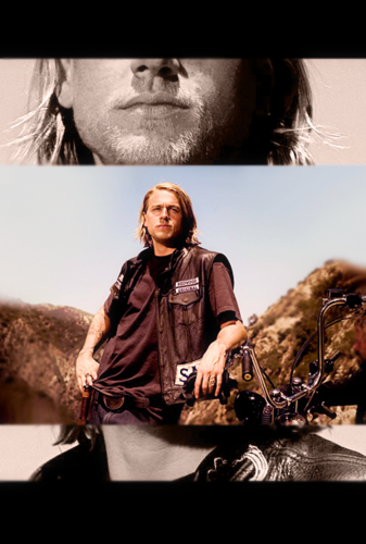 "Jackson ""JAX"" Teller wallpaper possibly with a sunset, a sign, and a box cappotto entitled Jax"