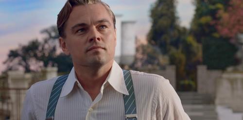 jay Gatsby (#^.^#)