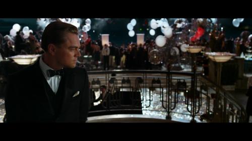 сойка, джей Gatsby