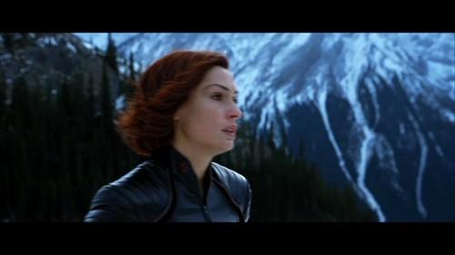 Jean Grey/Phoenix X2 Screencaps