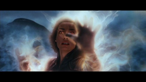 Jean Grey/Phoenix X2 Screencaps