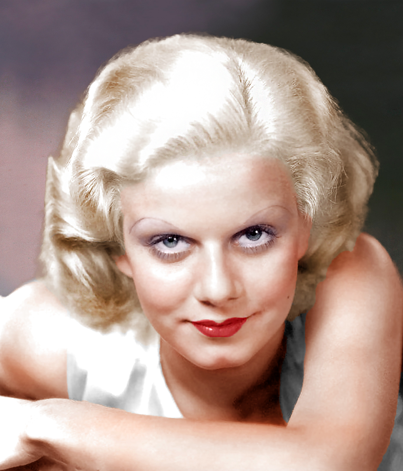 jean harlow find a grave